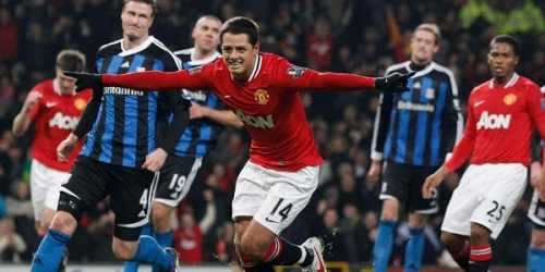 Manchester United volvió a la cima de la Premier League