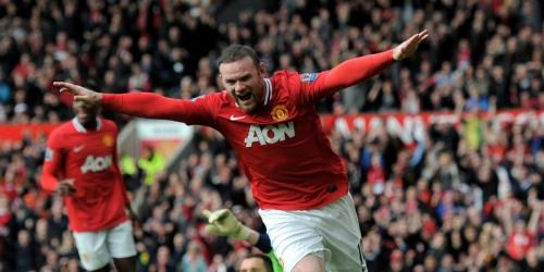 Manchester United vuelve a la cima de la Premier League