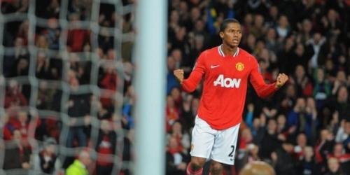 Manchester United vuelve a la cima de la Premier
