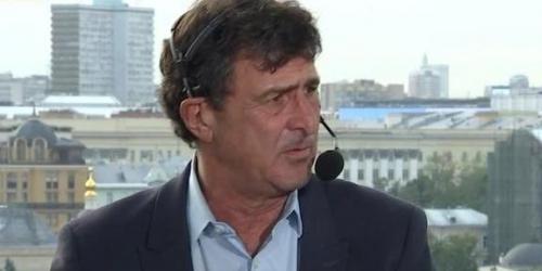 Mario Kempes dispuesto a ser director técnico de Argentina