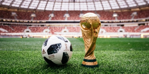 Más de 2,4 millones de entradas vendidas para el Mundial
