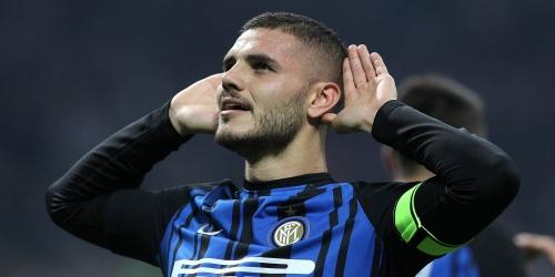 Mauro Icardi: No jugaré hasta los 40 años
