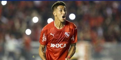 Maxi Meza rechazó ir a Monterrey