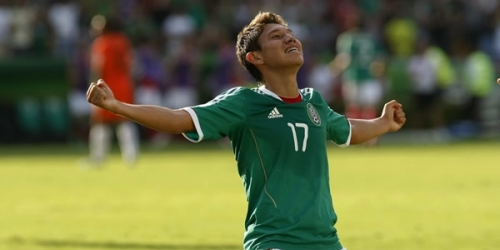 México elimina a Holanda y Argentina espera un milagro