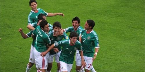 México, Francia, Inglaterra y Alemania están en cuartos
