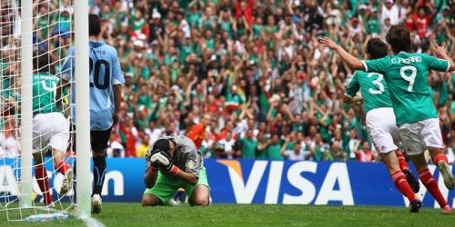 México se coronó campeón de la Copa Mundial Sub-17