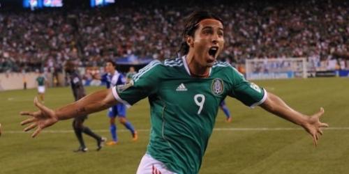 México vence a Guatemala 2-1 y clasifica a semifinales