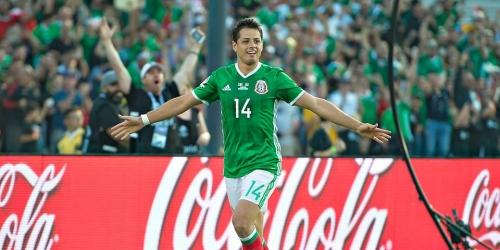 (VIDEO) Copa América, México derrotó a Jamaica por 2-0 en el Grupo C
