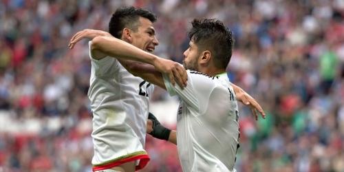 (VIDEO) Copa Confederaciones, México remontó frente a Rusia y está en semifinales