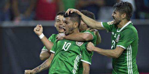 (VIDEO) Copa América, México empató con Venezuela y terminó como primero