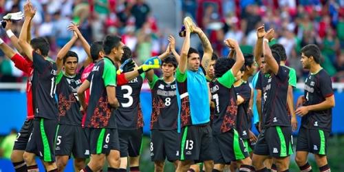 México y Argentina se disputarán los Panamericanos