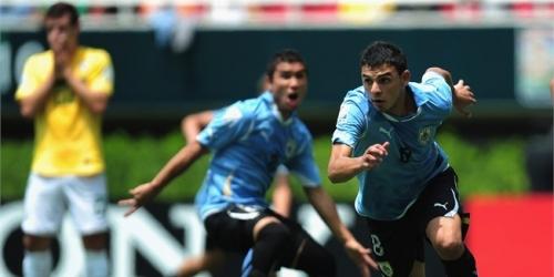 México y Uruguay disputarán el título del Mundial Sub-17