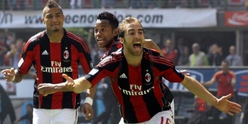Milan gana y está a un punto de lograr su 18º 'Scudetto'