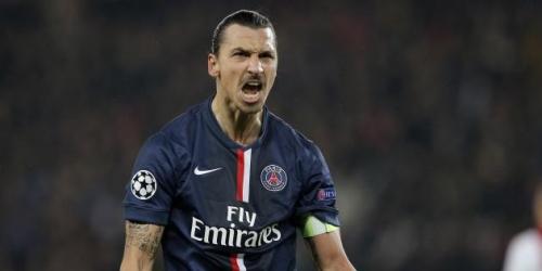 Milan, Ibrahimovic está muy cerca de la firma