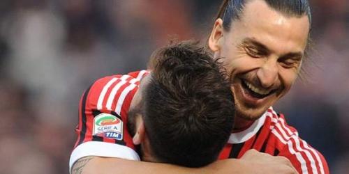 Milan sigue estirando su ventaja en la Serie A