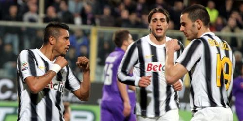 Milan y Juventus ganaron en otra jornada de la Serie A