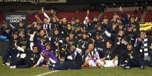 Monterrey es el nuevo campeón de la Concachampions