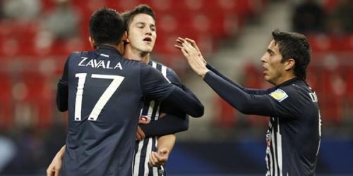 Monterrey quedó 5º en el Mundial de Clubes