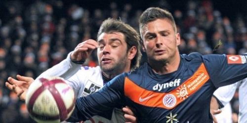 Montpellier y PSG comparten la cima de la Ligue 1