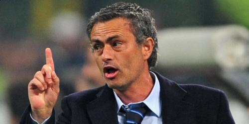 """Mourinho: """"Quiero entrenar al Real Madrid al 100%"""""""