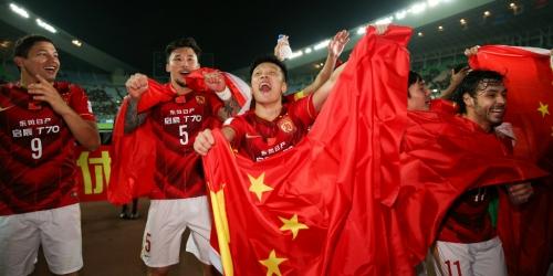 Mundial de Clubes, rivales asiáticos para River y Barcelona
