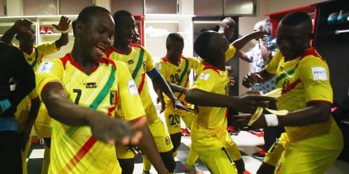 Mundial Sub-17, la final del torneo será africana