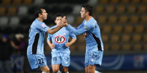Municipal Iquique es el nuevo campeón de la Copa Chile