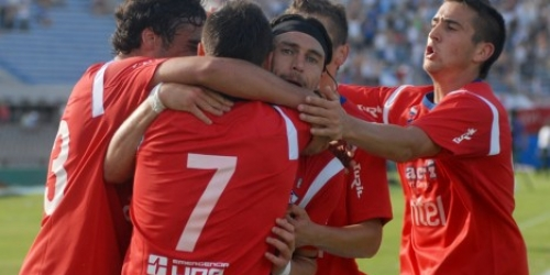 Nacional, Danubio y Peñarol se jugarán el Apertura