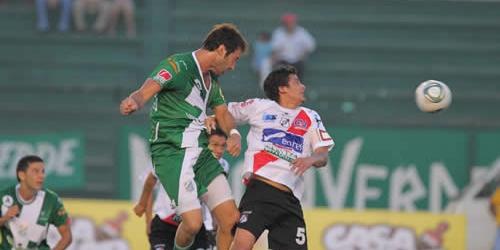 Nacional Potosí aplastó a Real Mamoré en el Apertura