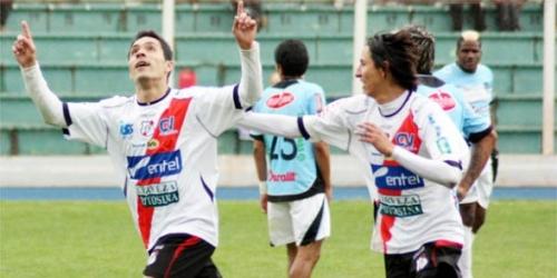 Nacional Potosí sigue comandando en el Clausura