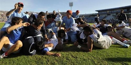 Nacional se consagró como campeón del Apertura