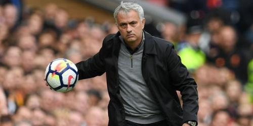 (OFICIAL) Mourinho y su frustrado fichaje por el Barça