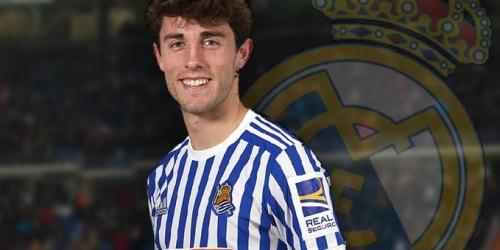 Odriozola será el primer fichaje del Real Madrid