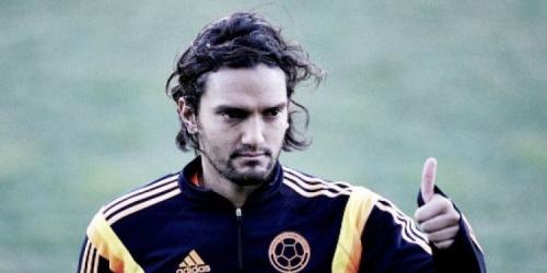 (OFICIAL) Abel Aguilar no jugará en Argentina