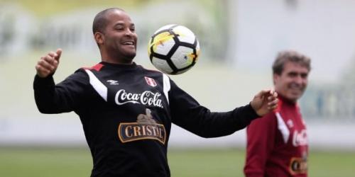 (OFICIAL) Alberto Rodríguez firma con Junior de Barranquilla