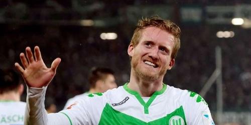 (OFICIAL) Alemania, Schürrle deja el Wolfsburg y firma por otro equipo de ese país