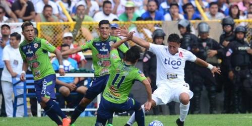 (OFICIAL) Alianza, bicampeón del fútbol salvadoreño