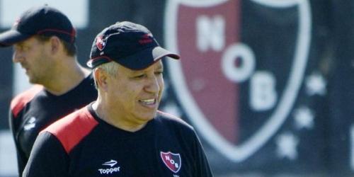 OFICIAL: Américo Gallego rescinde contrato con Newell's