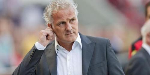 (OFICIAL) Anderlecht amanece con nuevo director técnico