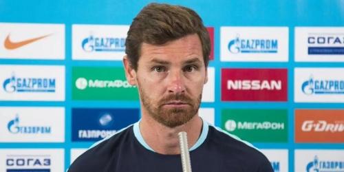 OFICIAL: André Villas-Boas dejará el Zenit