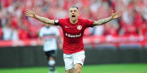 (OFICIAL) Andrés D'Alessandro renovó con el Inter de Porto Alegre