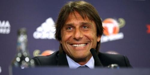 (OFICIAL) Antonio Conte renueva con el Chelsea