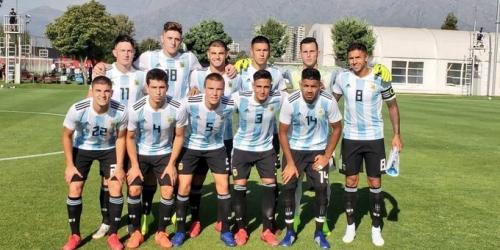 (OFICIAL) Argentina pierde una pieza clave para el Sudamericano Sub 20