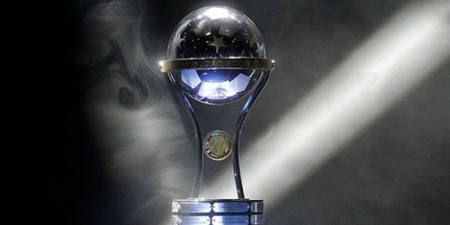 (OFICIAL) Así están los cruces por Copa Sudamericana