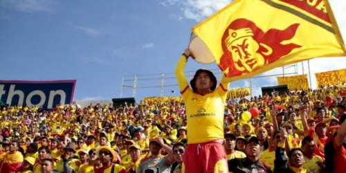 (OFICIAL) Aucas asciende a la Serie A de Ecuador