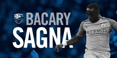 (OFICIAL) Bacary Sagna a la MLS
