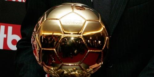 (OFICIAL) Balón de Oro, conoce a los 30 nominados para la edición 2016