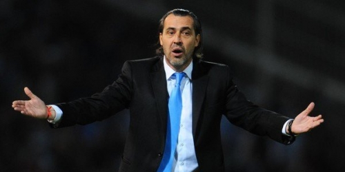 (OFICIAL) Batista es el nuevo entrenador de Kuwait