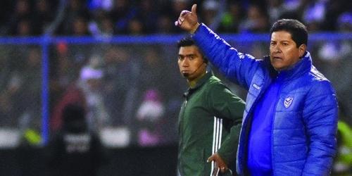 (OFICIAL) Bolivia ya tiene seleccionador