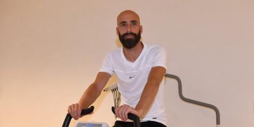 (OFICIAL) Borja Valero firma por el Inter
